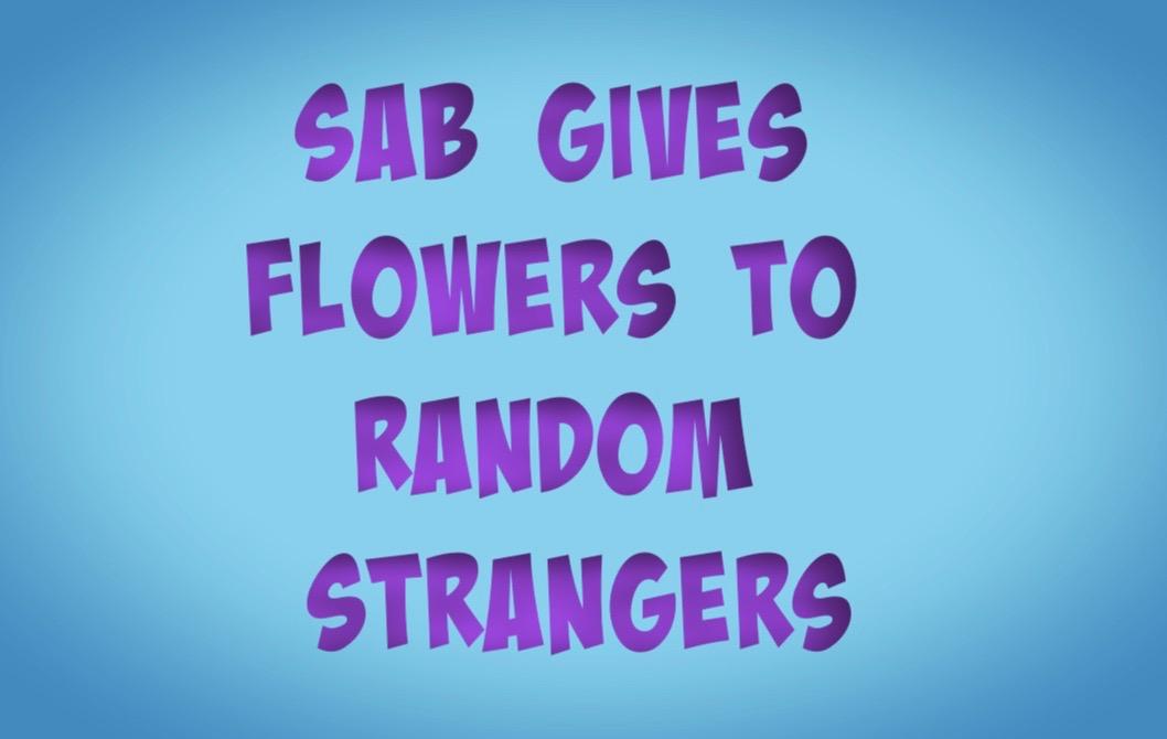 Flowers for Strangers