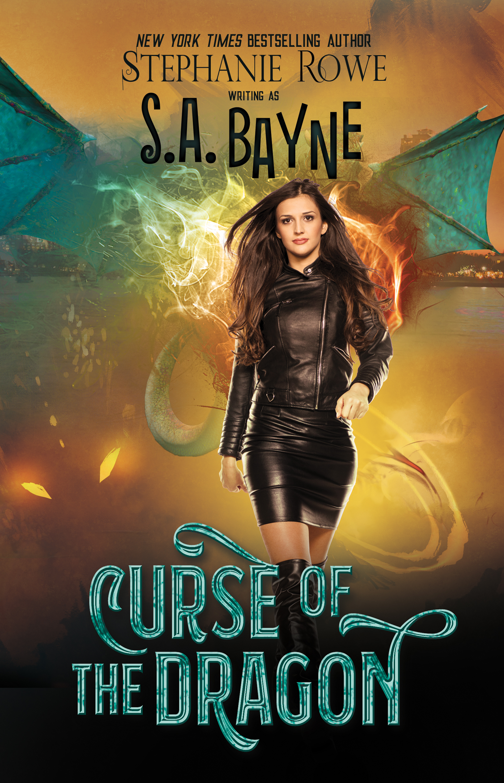 Sneak Peek: Curse of the Dragon